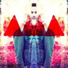 Depeche Mode - Delta Machine ART by Shrauger aka rUmPeLsTiLtSkIn  www.etsy.com/shop/Lavysh
