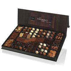 Alcohol Free Chocolatiers Table 1.4kg #chocolate #sweet #food