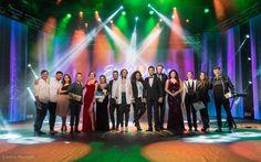 """Rumänien: """"Selecția Națională"""" Semifinale 3 – Die Ergebnisse Concert, Recital, Festivals"""
