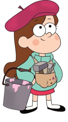 Gravity falls gravity falls, çizimler e Dipper And Mabel, Mabel Pines, Desenhos Gravity Falls, Cat Treats, Cartoon Wallpaper, Disney Channel, Cute Drawings, Cute Wallpapers, Cartoon Characters