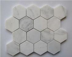 ElisabethsBorg.blogspot.com: Hexagon fliser