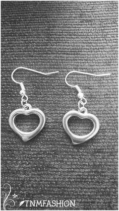 Heart Shape Earrings