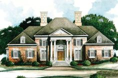 House Plan 429-8 LUV IT!