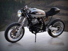honda xr600 cafe racer | custom bike | pinterest | scarpe basse