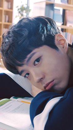 Park Bo Gum♡