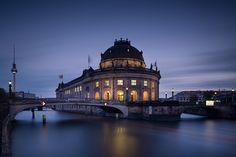 Bode Museum | Berlin