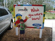 Travel In Florida #florida Lego Land!