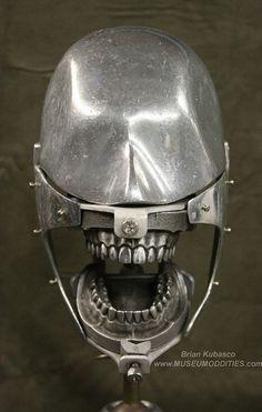 victorian dental mannequin - Szukaj w Google