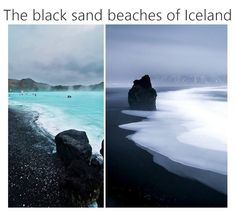 Iceland is just this mystical place that everyone thinks is real and follows the laws of nature but it's actually just tripping us out and it is its own thing