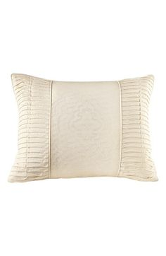 Welspun USA 'Crowning Touch' Pillow