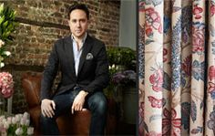 DESIGN INSPIRATION: CLEVER DECORATING TIPS FOR TOWN AND COUNTRY BY GUEST EDITOR EMILIO PIMENTEL-REID