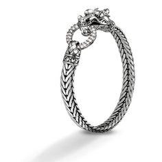 John Hardy Naga Bracelet