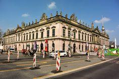 Museu da história Alemã, Berlim.