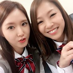박정현 lena park - 학교 다녀 오겠습니다.