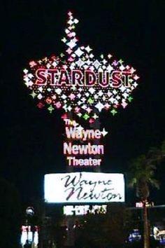 Las Vegas - Stardust