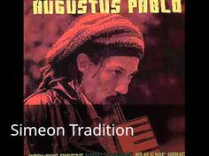 Augustus Pablo - Rockers Meets King Tubby In a Fire House [full album] - YouTube