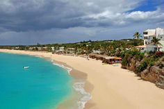 St Maarten/ St Martin