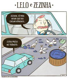 Lelo e Zezinha 012