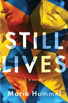 Still Lives: The Gripping Reese Witherspoon Book Club Thriller! by [Hummel, Maria] Book Club Reads, Book Club Books, Book Lists, New Books, Good Books, The Book, Books To Read, Book Art, Summer Books