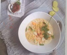 Rezept Linsen-Kokos-Curry, Vegan von brenata85 - Rezept der Kategorie Hauptgerichte mit Gemüse