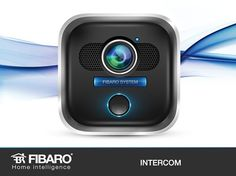 Smart Home Technology, Intercom, Home Network, Home Automation, Smart Technologies, Arduino, Smart House, Wave, Gadgets