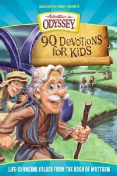 90 Devotions for Kids in Matthew: Life-Changing Values From the Book of Matthew (Paperback) - Free Shipping On Orders Over $45 - Overstock.com - 15279125 - Mobile