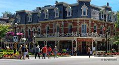 Awesome blog about Niagara -on-the-Lake, Ontario