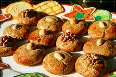 Cake Cookies, Gingerbread, Muffin, Breakfast, Recipes, Food, Cookie Monster, Biscotti, Ginger Beard