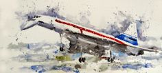 Concorde Aeroplanes, Concorde, Nerf, The Past, Aircraft, Guns, Vehicles, Weapons Guns, Aviation