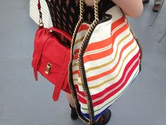 purses everywhere