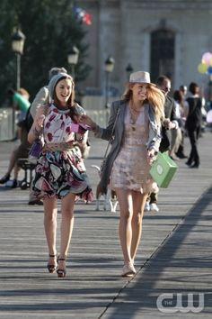 serena and blair gossip girl   Gossip Girl tonight   Crushmonkey's Blog