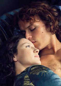 Jamie y Claire                                                                                                                                                      More