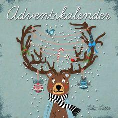 Lila-Lotta Adventskalender 2014 - T�rchen Nr. 1