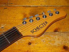 schecter california custom strat - Поиск в Google Schecter Guitars, Violin, Music Instruments, California, Google, Musical Instruments, The California