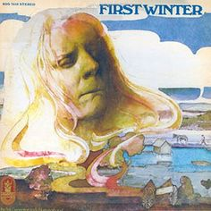 Johnny Winter First Winter – Knick Knack Records  This is A      GREAT! Album.   Johnny was A bluesman!!