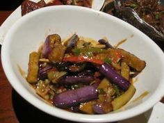 One of my favourite dishes in China.