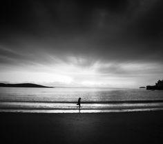 "500px / Photo ""Shoreline ghosts...."" by Jem Salmon"