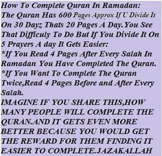 Reading Quran during Ramadhan Complete Quran, Prayer For Peace, Meaning Of Life, Kids Education, Islamic Quotes, Ramadan, Meant To Be, Religion, Prayers