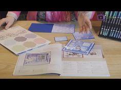 SannieTV: Goody Hobbyzine Plus nummer 3 - YouTube
