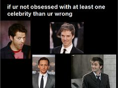 And if you are obsessed with three of the four, you have crossed a line you will never see again.
