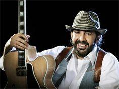 Juan Luis Guerra.  Love his songs