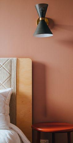 For more bedroom decor inspiration, visit PureWow.com.