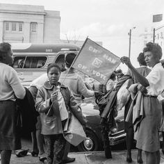Selma's children: The young marchers who could and did