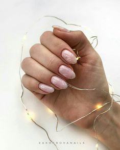 15 creative nail designs for vacation - Nagel Nude Nails, Acrylic Nails, Hair And Nails, My Nails, Gel Nagel Design, Pin On, Nagel Gel, Simple Nails, Manicure And Pedicure