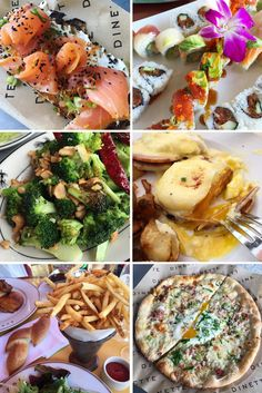How to Take Great Restaurant Food Photos for Instagram on w. Phone Camera | Luci's Morsels :: LA Food Blogger + Instagrammer