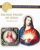Motorist Car magnets depicting the Lourdes apparitions, Sacred Heart of Jesus and the Holy Family to name a few. Including the motorist prayer depicting St Christopher. Heart Of Jesus, Car Magnets, Prayer Cards, Sacred Heart, Catholic, Prayers, Beans, Prayer, Roman Catholic