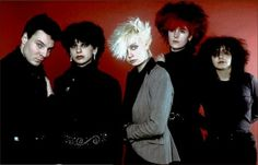 The complete session recorded by Xmal Deutschland on 17 December 1982 for the John Peel show on BBC Radio 1 and broadcast on the of that month. Goth Bands, 80s Goth, Punk Goth, Gothic Rock, Gothic Art, Peel Sessions, Goth Music, Dark Evil, Romantic Goth