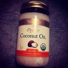 I love how my hands and cuticles feel after using coconut oil on them! Thanks for the tip @Ania Probert! #DIY #DIYBeauty #Health #Beauty #Instahaul