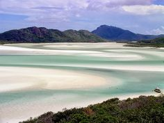 #WhitehavenBeach - #BestBeach