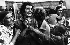 Don McCullin: Shaped By War: Don McCullin